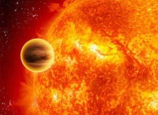 Otkriven najbrži i najtopliji planet