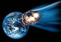 Asteroid zamalo udario u Zemlju