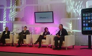 Appleov iPhone 3G u prodaji od petka, u Istru stiže sredinom studenog