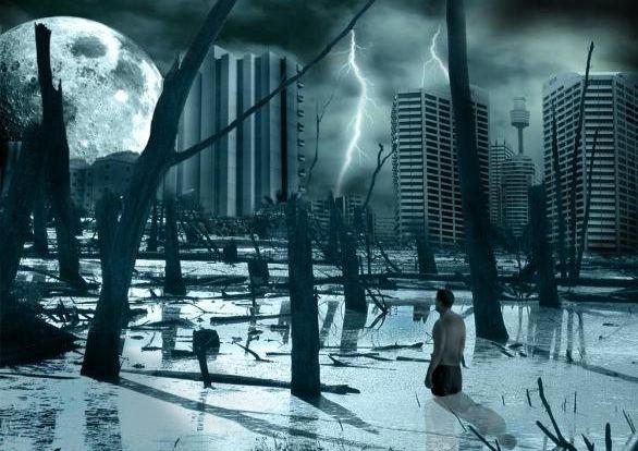 Proreknuta  budućnost  2008 - 5079 (VIDEO)