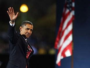 Barack Obama prvi crni predsjednik SAD-a (VIDEO)