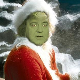 Kako je Ivo ukrao Božić
