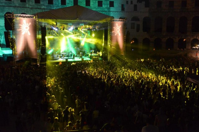 Dizzee Rascal, DJ Shadow i Outlook Orchestra otvaraju jubilarni Outlook u Areni