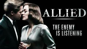 Filmoteka: Allied /Tajna veza (2016)