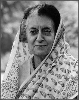 Na današnji dan: rođena Indira Ghandi, indijska političarka i premijerka
