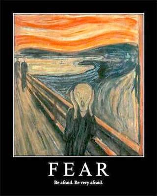 Zemljopisna karta straha: Geostrategija emocija