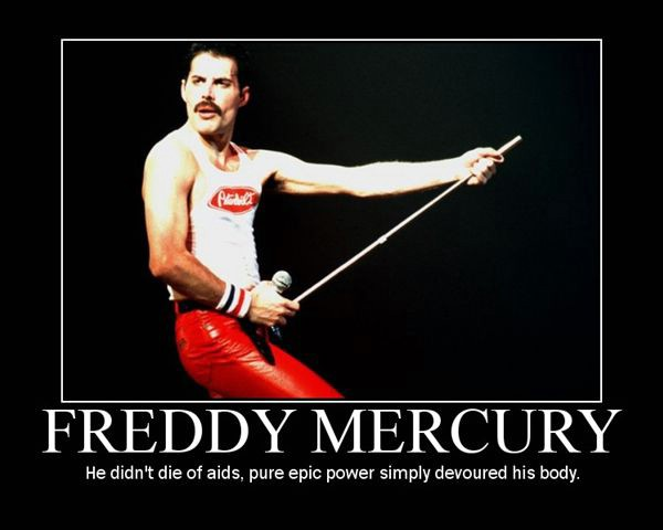Freddie Mercury: Sedamnaest godina od odlaska rock legende (VIDEO)
