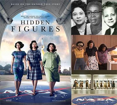 Filmoteka: Hidden Figures (2016)