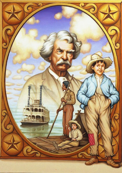 Na današnji dan: Rođen Mark Twain