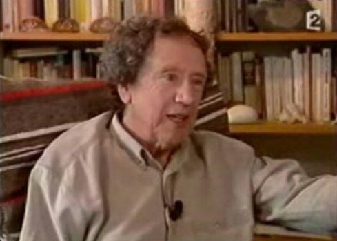 Sa(n)jam knjige: intervjui sa Kennethom Whiteom