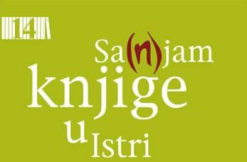 Posljednje vijesti uoči početka Sajma Knjige u Istri