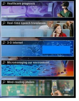 Pet tehnologija za budućnost