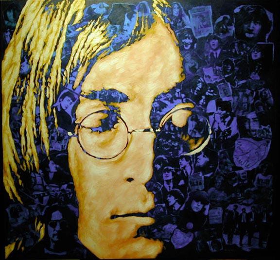 28. godišnjica smrti Johna Lennona