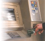 Oprez pri korištenju bankomata