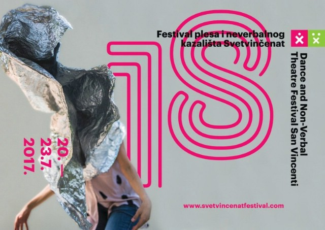 Svetvinčenat: Čak tri plesne izvedbe iz programa najperspektivnijih nadolazećih koreografa u okviru mreže Aerowaves na ovogodišnjem Festivalu!