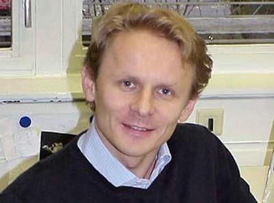 Ivan Đikić postao direktor dvaju važnih instituta u Frankfurtu