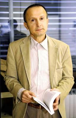 Dr. Robert Blažević o nužnosti dubinskih  promjena u strukturi državnog aparata