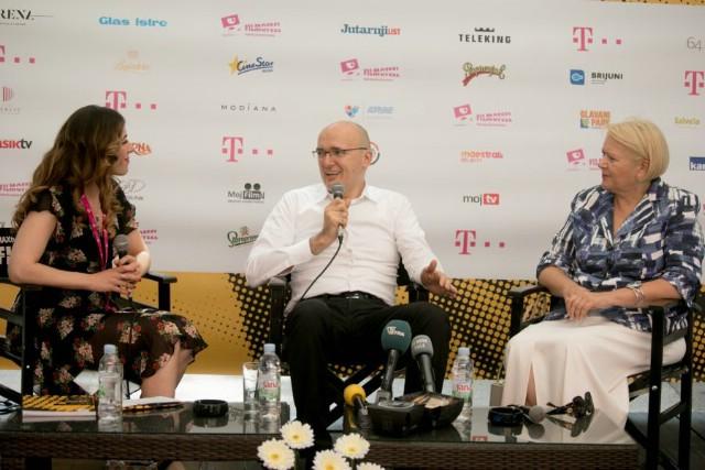 Festivalske Direkcija službeno najavila početak 64. Pula film festivala