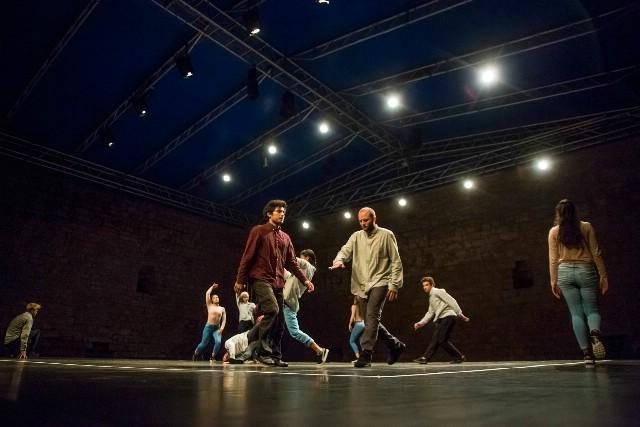 'Adorabilis', 'U nizu' i 'Horizont događaja' večeras na festivalu u Svetvinčentu