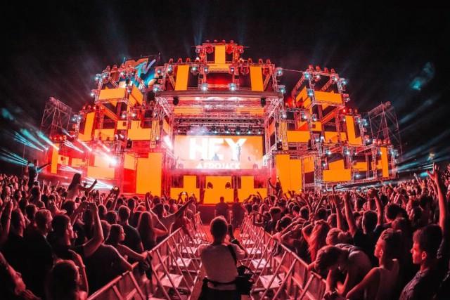 Festival MTV SummerBlast objavljuje raspored nastupa po danima