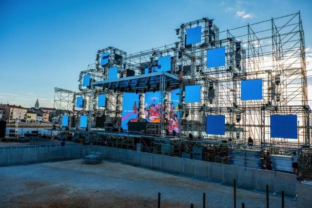 Danas počinje MTV SummerBlast - od jučer posebna regulacja prometa