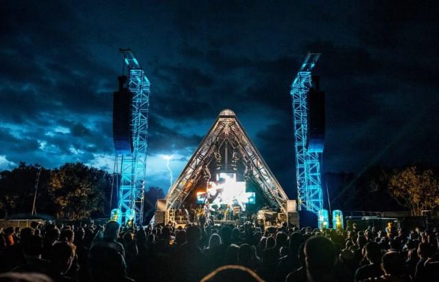 Više od 12 tisuća posjetitelja i 300 glazbenika iz cijelog svijeta proslavilo prvo desetljeće Outlook festivala