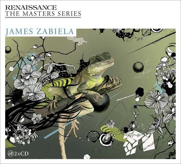 James Zabiela - Renaissance Master Series