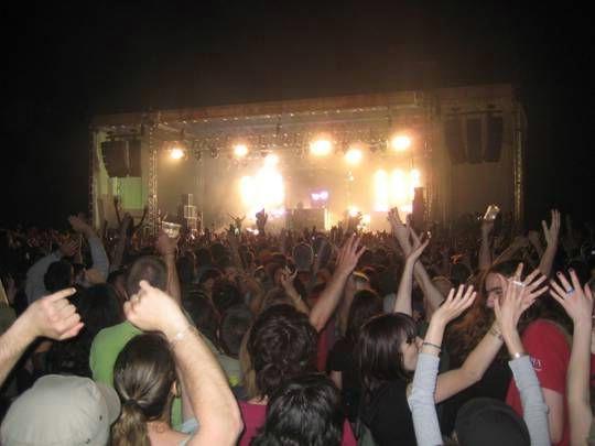Raspisan natječaj za službenu pjesmu T-Mobile INmusic festivala