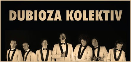 Dubioza Kolektiv predstavlja novi album Firma Ilegal u Klubu Uljanik