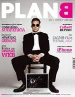 Plan B magazin