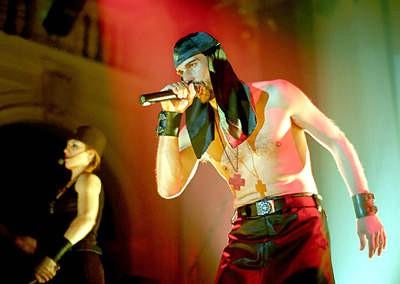 Laibach u Puli nakon skoro 20 godina