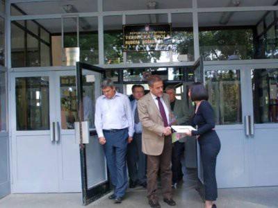 Institut Ruđer Bošković postao dio mreže Spirit