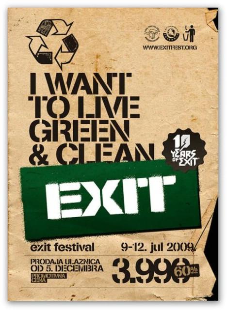 Ujedinjeni DJ-i Dance Arene Exita!