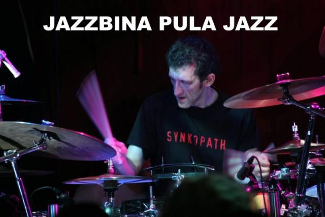 JAZZBINA PULA JAZZ 09.: JOJO MAYER & NERVE nastupaju u petak, 3. travnja u Klubu Uljanik u Puli