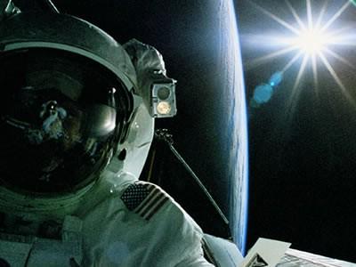 Određena granica Zemlje i svemira
