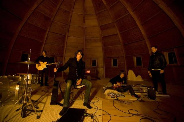 INmusic Festival predstavlja: Arctic Monkeys @ Prokurative, Split 07.07.2009.
