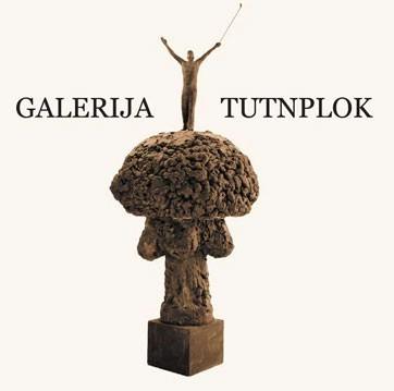 TBF - Galerija Tutnplok (Menart)