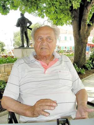 Josip Manolić: Vrijeme je za veliku koaliciju HDZ-a i SDP-a