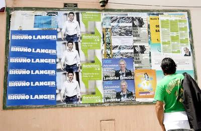 Analiza predizbornih plakata: Bezidejno, nemaštovito i dosadno trošenje novca