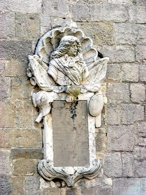 Tko je Antonio Bollani čija se bista nalazi na labinskoj Župnoj crkvi? Vojskovođa i senator labinske gore list