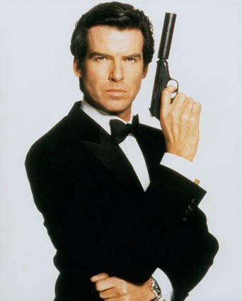 James Bond -filmovi