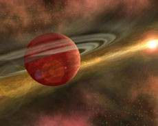 Astronomi otkrili novi planet
