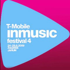 Satnica i raspored T-mobile INmusic festivala