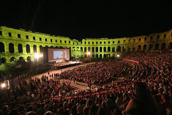 17 festivalskih selektora i inozemnih kritičara na Hrvatskom filmskom fokusu u Puli