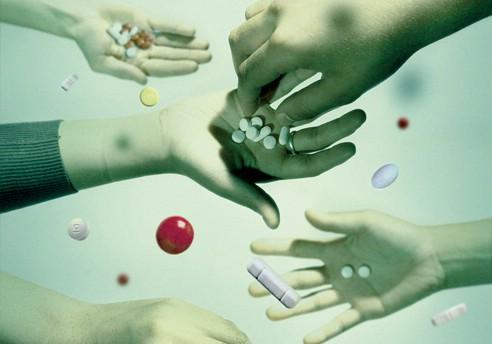 nepotrebni ljekovi
