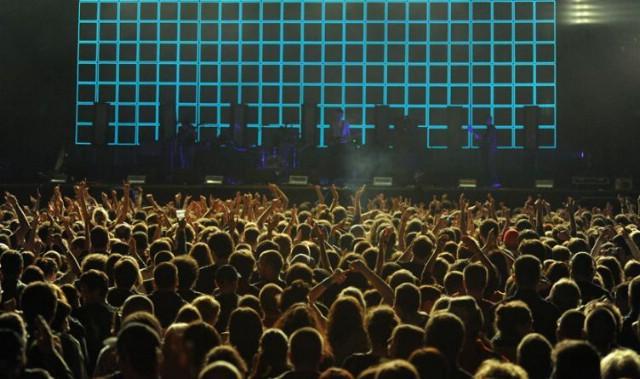 T-Mobile INmusic festival vodi vas na EXIT!