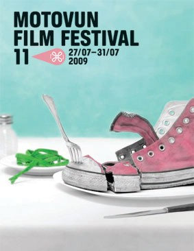 Motovun film festival - program