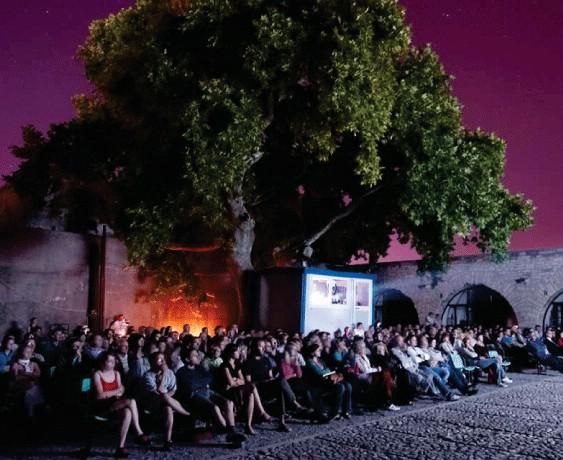 Program svečanog otvaranja 56. Festivala igranog filma u Puli