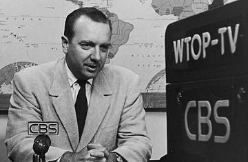 Preminuo legendarni američki novinar Walter Cronkite (1916 - 2009)