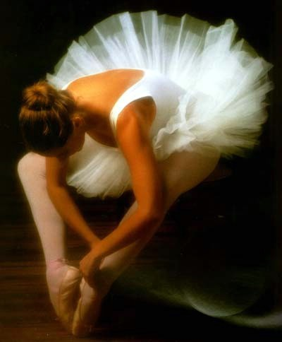 Balet  - nastanak